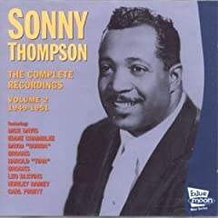 The Complete Recordings by Sonny Thompson