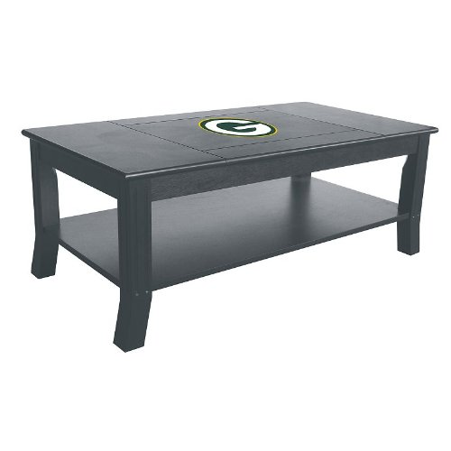 Green Bay Packers NFL Coffee Table at Amazon.com