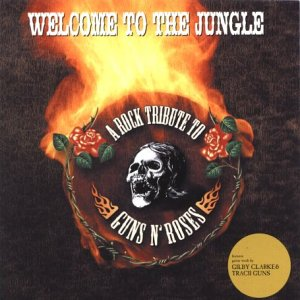 guns n roses welcome to the jungle mp3