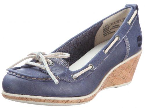 Timberland Women's Whittier Wedges Heels