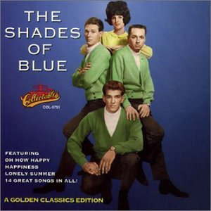 Shades of Blue - Classic Rock Blowin