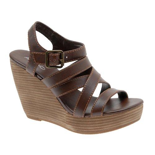 Wedges Aldo Rigatti Clearance Women Wedge Sandals