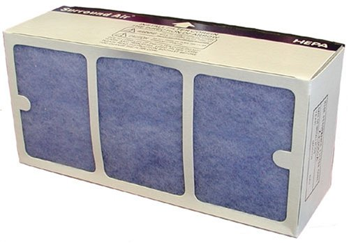 Cheap Surround Air Multi Tech Spare HEPA Filter for XJ-3000 Series Air Purifier (XJ-3000SF)