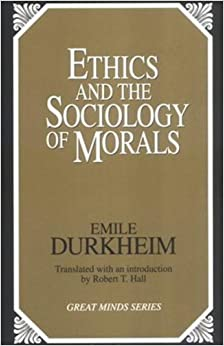 durkheim essays morals education