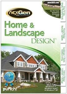 Home & Landscape Design With Nexgen Technology V3 front-764220