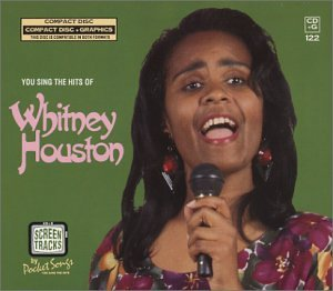 Various Artists - Whitney Houston - Zortam Music