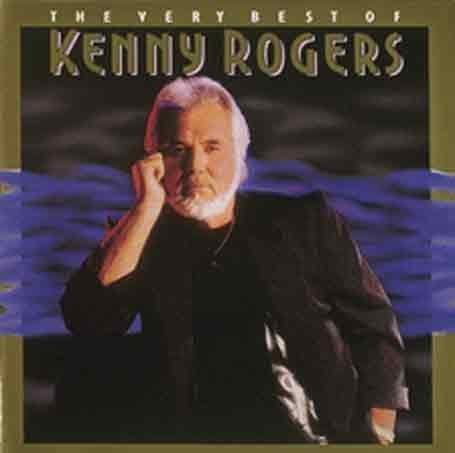 KENNY ROGERS - The Best Of Kenny Rogers (Disc 2) - Zortam Music