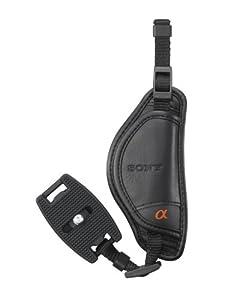 Sony STP-GB1AM Genuine Leather Grip Belt -Black