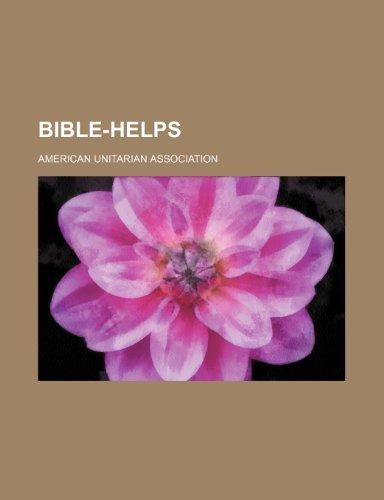 Bible-helps