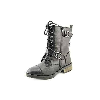 White Mountain 'Fido ' Women's Boot, Black - 5 M