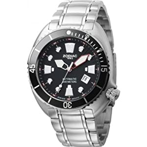 Shopzilla - Best prices on Zodiac Zmx-04 Watch Zo8527 in Jewelry