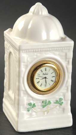 Irish Porcelain Collectibles And Pottery Gifts From Belleek
