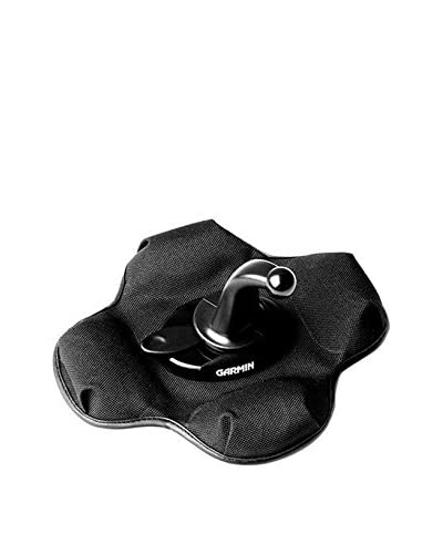 Garmin  Access,Portable Friction Mount Kit Nero Unica