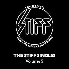 The Stiff Singles - Vol 5