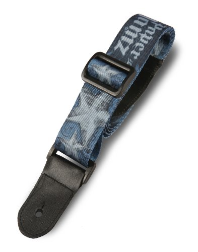 Wowwee Paper Jamz Guitar Strap Series 1 - Style 1 - 1