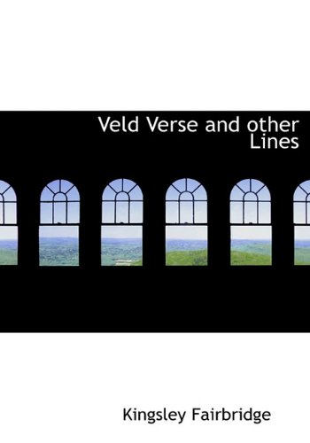 Sale alerts for BiblioLife Veld Verse and Other Lines - Covvet