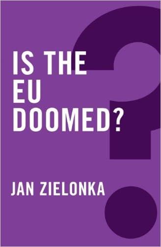 Is the EU Doomed (Global Futures)