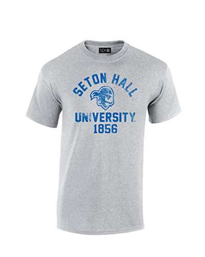 ncaa-seton-hall-pirates-mascot-block-arch-t-shirt-large-sport-grey