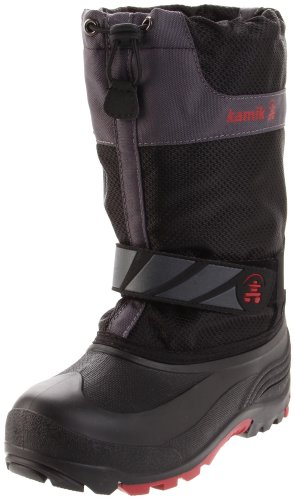 Kamik Snowday Cold Weather Boot (Toddler/Little Kid/Big Kid)