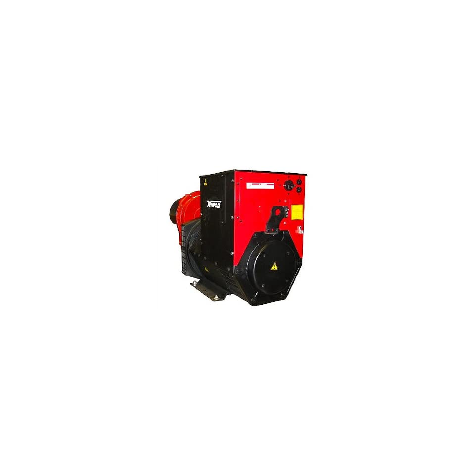85 kW Tractor Driven PTO Generator (Single Phase)