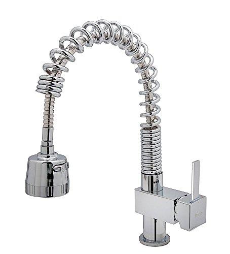Prieser Gastro Spültisch Küchen Armatur Profi Küchenarmatur Wasserkran Wasserhahn W5