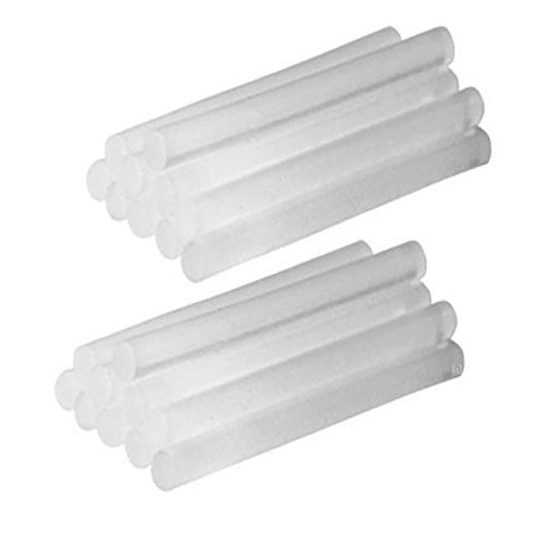 25-x-glue-sticks-for-hot-melt-gun-7mm-x-100mm-general-purpose-clear-adhesive