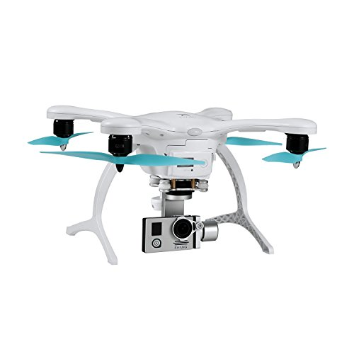 Ehang GHOSTDRONE 2.0 Aerial with 4K Sports Camera, iOS/Android Compatible,...