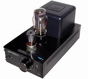 DarkVoice 336SE Headphone Tube Amplifier