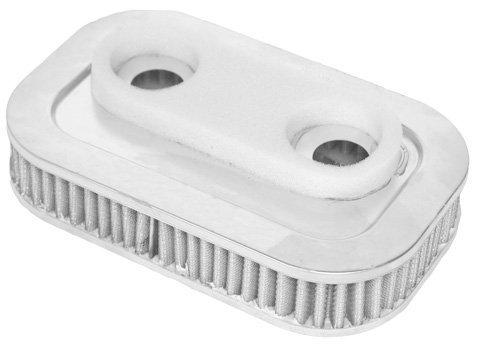 1988-2003 HARLEY DAVIDSON XL MODELS AIR FILTER HAR 29036-88B, Manufacturer: EMGO, Manufacturer Part Number: 12-81570-AD, Stock Photo - Actual parts may vary.