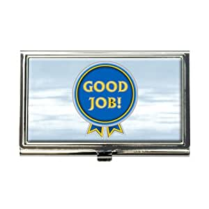 Amazon Blue Ribbon Good Job Award Business Credit