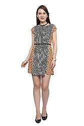 Akkriti by Pantaloons Women's Dress_Size_L