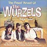 Wurzels Featuring Adge Cutler Finest 'arvest of the Wurzels