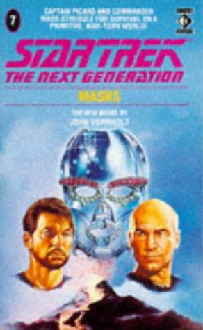 Masks (Star Trek: The Next Generation 7)