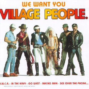 The Village people - We Want You (Best Of) - Zortam Music