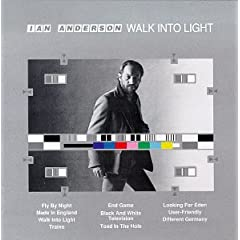 1983 - Ian Anderson - Walk Into Light