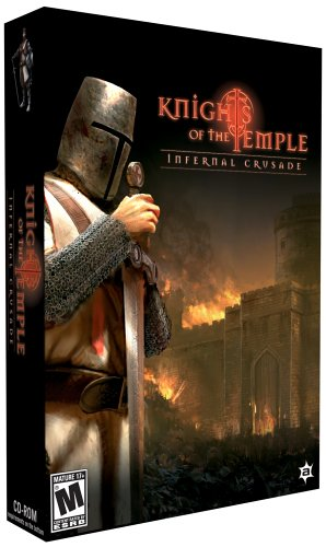 Knights of the Temple Infernal Crusade