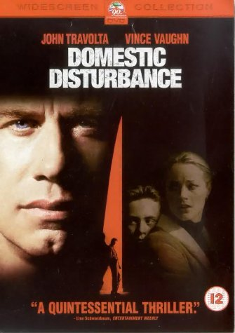 Domestic Disturbance [UK Import]