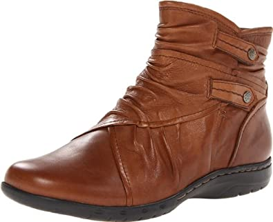Cobb Hill Women's Pandora Boot,Almond,6 M US