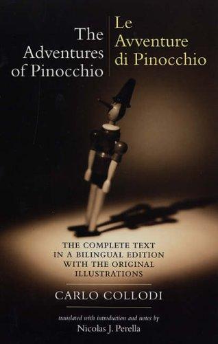 The Adventures of Pinocchio - Le Avventure Di Pinocchio