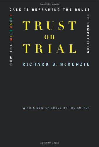 Trust On Trial: How The Microsoft Case Is Reframing The Rules Of Competition