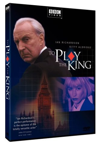 House of Cards Trilogy 2: To Play the King [DVD] [Import]