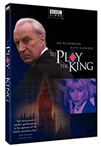 House of Cards: To Play The King