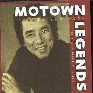 Smokey Robinson - Motown Legends: Smokey Robinson - Cruisin