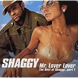 Shaggy Best Album Mr. Lover Lover