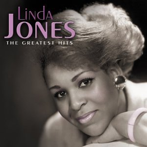 Linda Jones - Greatest Hits (Deluxe Packaging)
