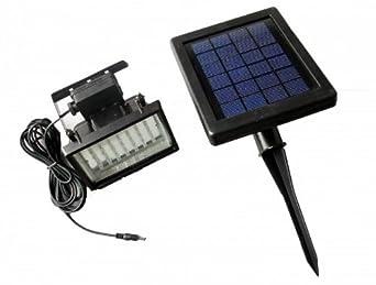 Liste divers de jules m top moumoute for Luminaire solaire exterieur
