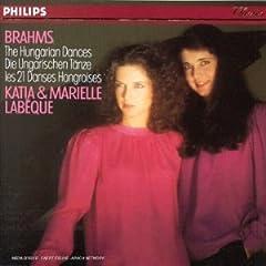 Brahms: The 21 Hungarian Dances