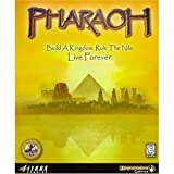 Pharaoh (Jewel Case)