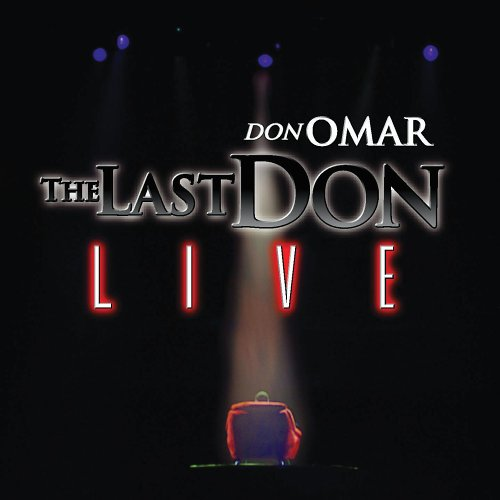 Don Omar - Last Don: Live - Zortam Music