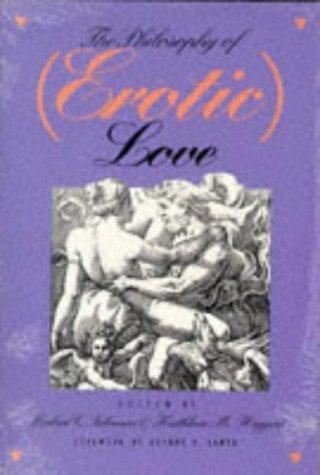 The Philosophy of (Erotic) Love